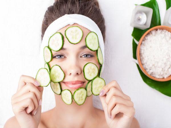 6 loại mặt nạ giúp bạn se khít lỗ chân lông nhanh chóng-1