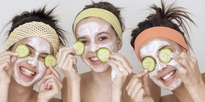 6 loại mặt nạ giúp bạn se khít lỗ chân lông nhanh chóng