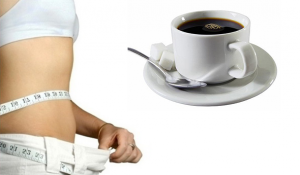 Giam cân đơn giản với một tách cà phê mỗi ngày tại nhà
