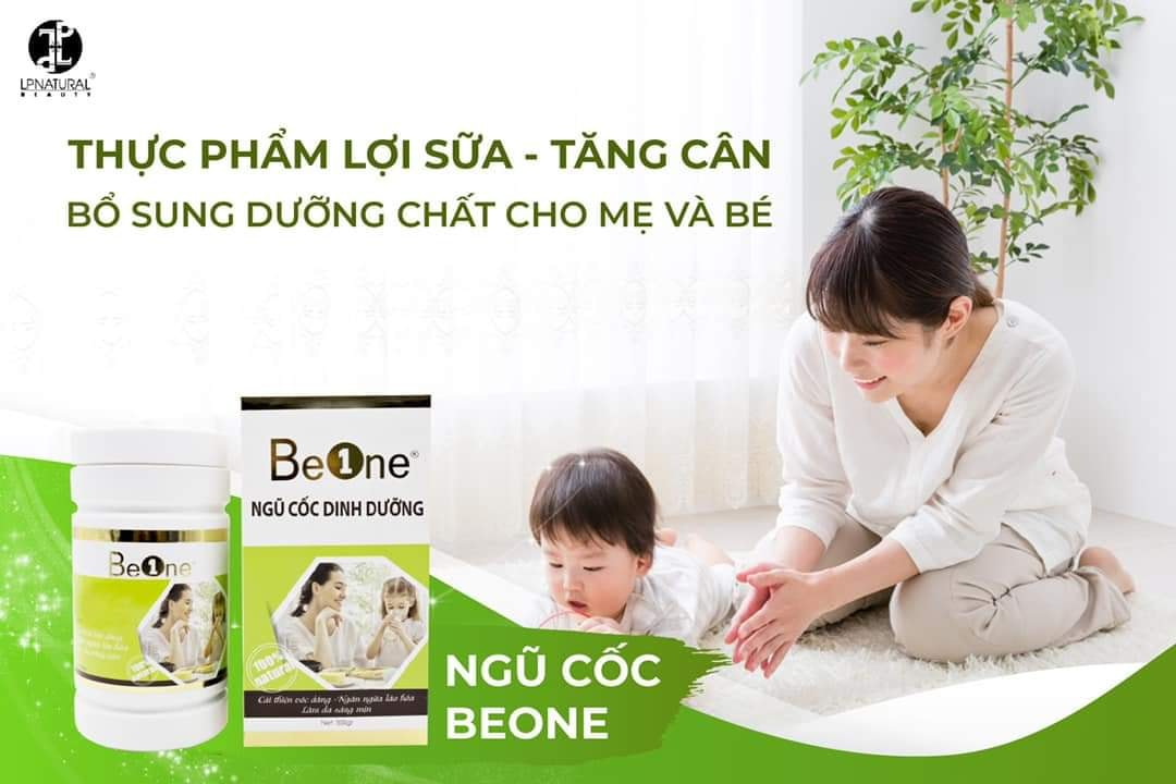 Ngu Coc Dinh Duong Beone 008